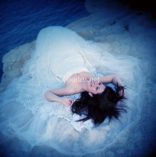 ©La Rosa Azul