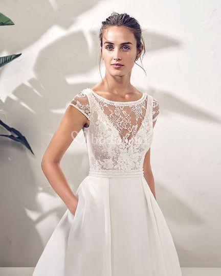 The Bridal Factory - Valencia