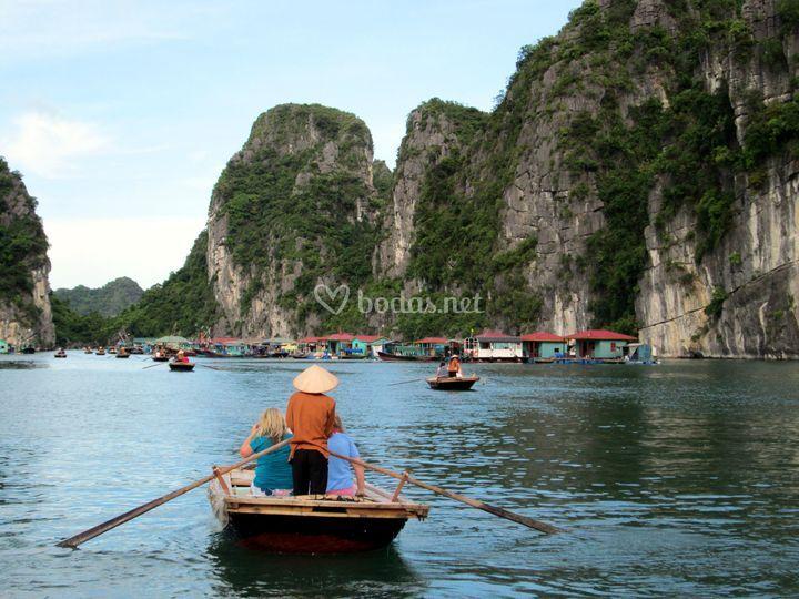 Bahía del Halong