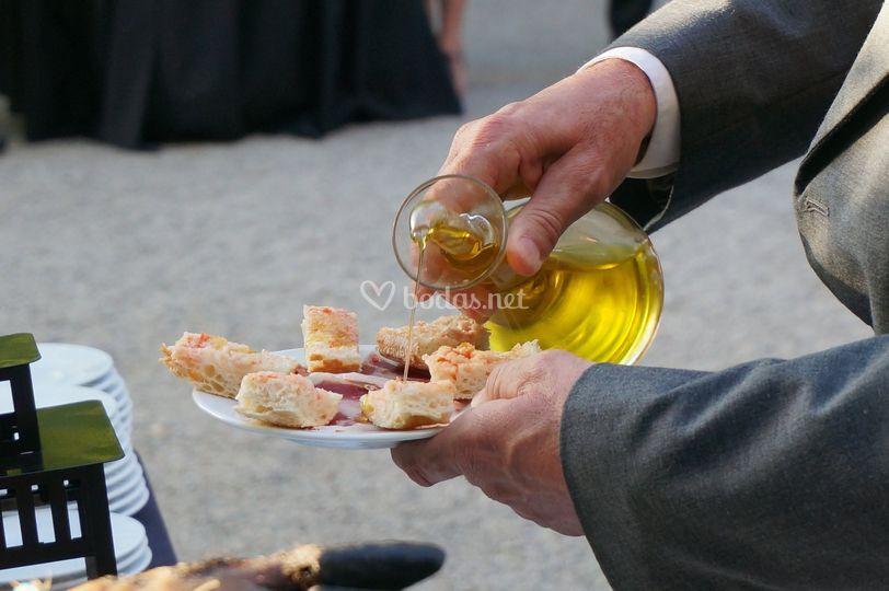 Masía Papiol - Selma Alta Gastronomia