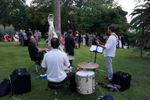 Ambiente musical de Mas�a Papiol