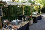 Paradas de buffet de Mas�a Papiol