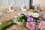 Decoraci�n floral de Mas�a Papiol