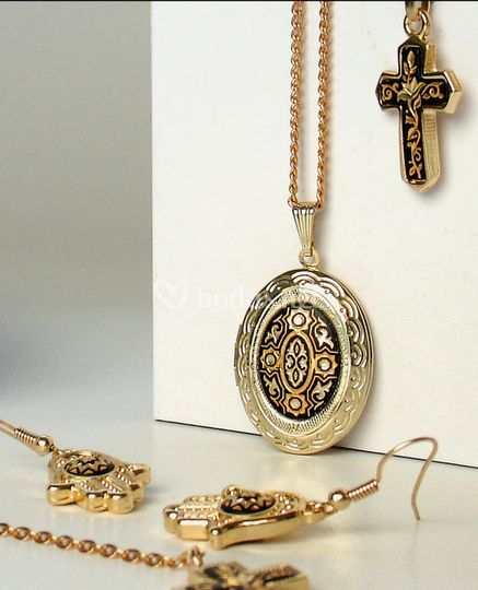 Complementos Amuleto