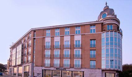 Hotel Silken Río Santander 1