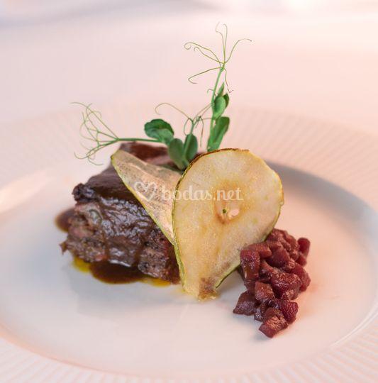 The San Roque Club Gastro