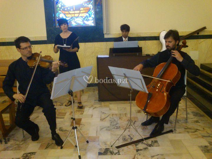 Interpretando a Händel