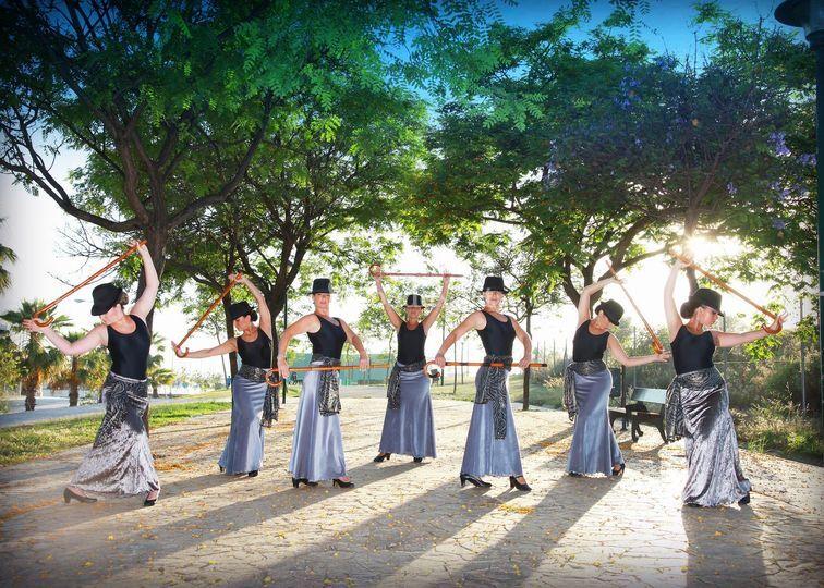 Ballet Al-Andalus