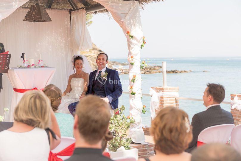 Marie Fagan Wedding Planner