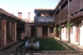 Casa rural Totote
