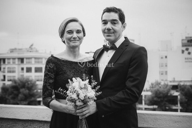 Maria José y Manuel 2019