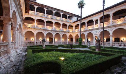 Monasterio de San Bartolomé de Lupiana
