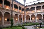 Monasterio de Monasterio de San Bartolom� de Lupiana