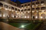 Detalles de Monasterio de San Bartolom� de Lupiana