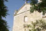 La Iglesia de Monasterio de San Bartolom� de Lupiana