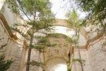 El d�a ha llegado de Monasterio de San Bartolom� de Lupiana