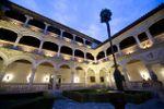 Espectacular de Monasterio de San Bartolom� de Lupiana