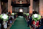 La boda de Monasterio de San Bartolom� de Lupiana