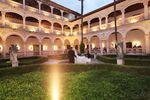 Una luz �nica de Monasterio de San Bartolom� de Lupiana