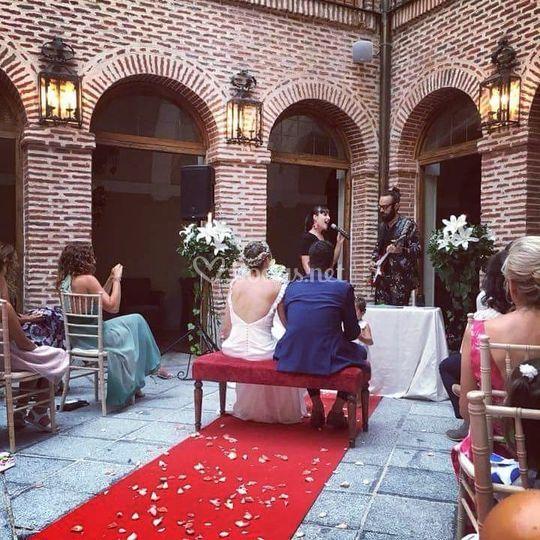 Ceremonia musical