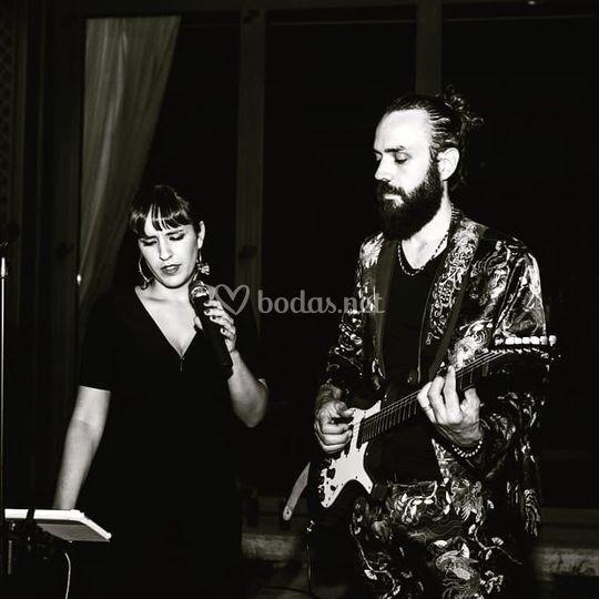Música con Sue