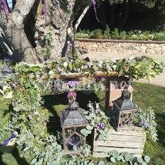 Altar silvestre