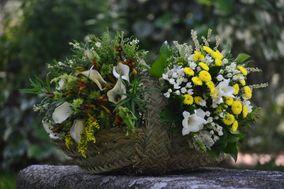 Los Rosales, taller de flores