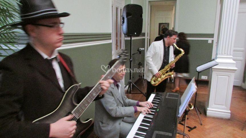 Jazz Trío