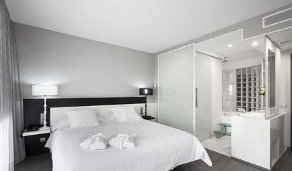 Hotel Masmonzón - Grupo Mas Farré 1