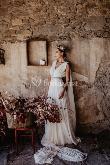 JF Bridal Collection