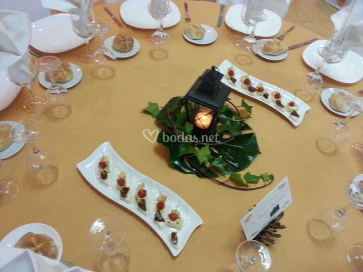 Yanioma Catering