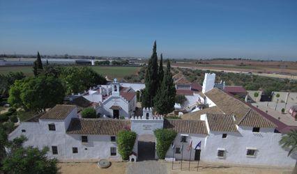 Hacienda de la Andrada 1