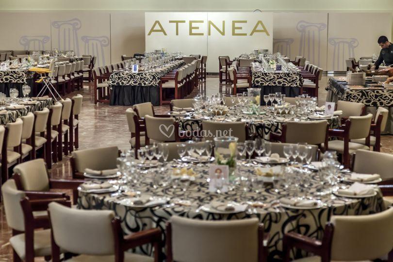 Sala Atenea