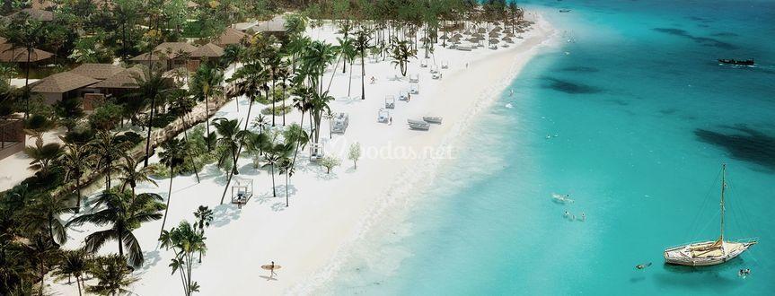 Zanzibar, el paraíso