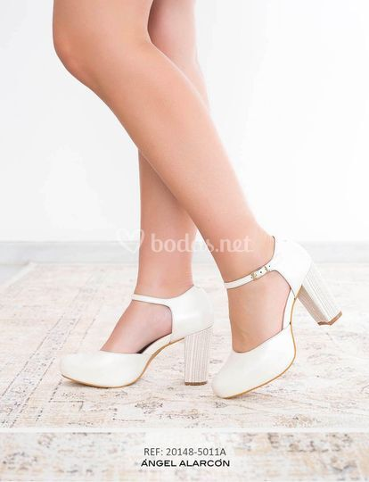 Zapatos de novia 2020 alice
