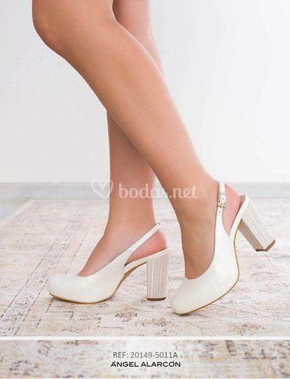 Zapatos de novia 2020 eloise