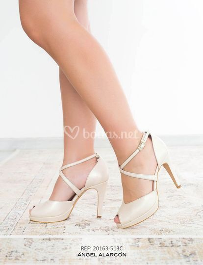 Zapatos de novia 2020 lovers