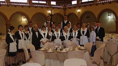 Anabel Catering
