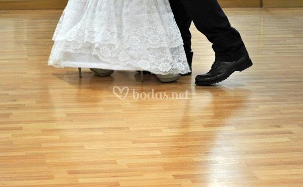 Camínalo! Dance & Wellness