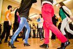Bailes conjuntos para invitados