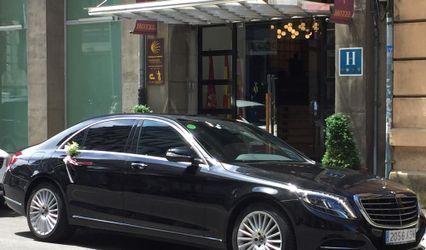 Premium Taxi VTC Service