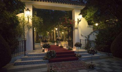 Hacienda Azahares 1