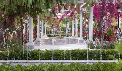 Hacienda Azahares 2