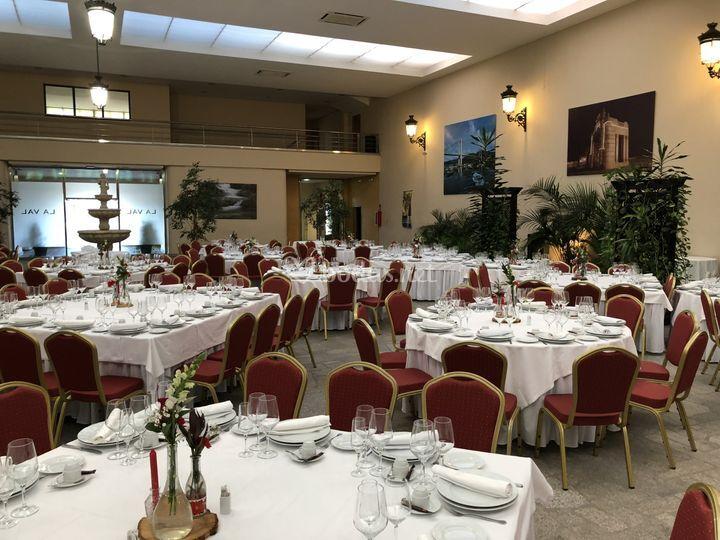 Resultado de imagen de catering jorge lorenzo