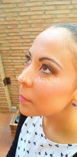 Make up Castellón