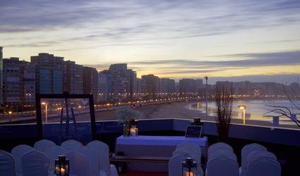 Abba Playa Gijón Hotel 1