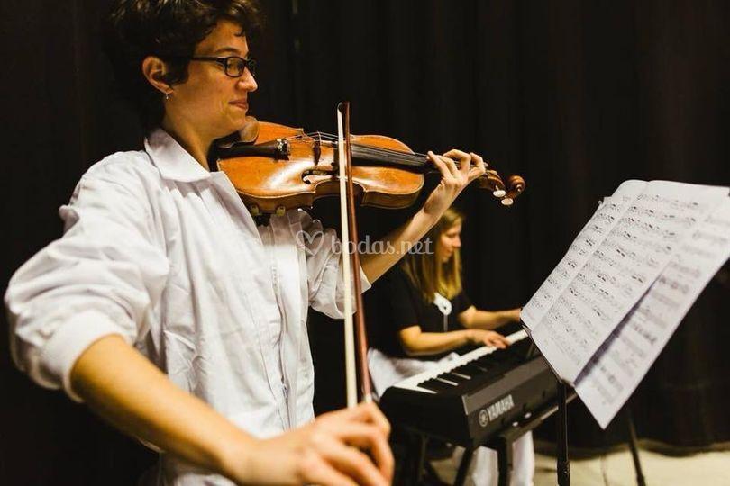 Camerata Orquesta Escuela Zaragoza