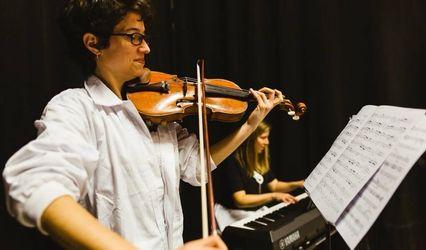 Camerata Orquesta Escuela Zaragoza 1