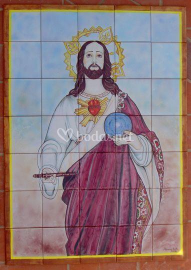 Sagrado Corazón Orihuela