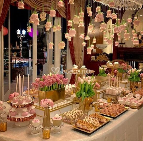 Candy Bar Santander